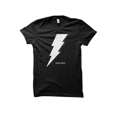 Lightning Bolt Women's T-Shirt - Jason Mraz