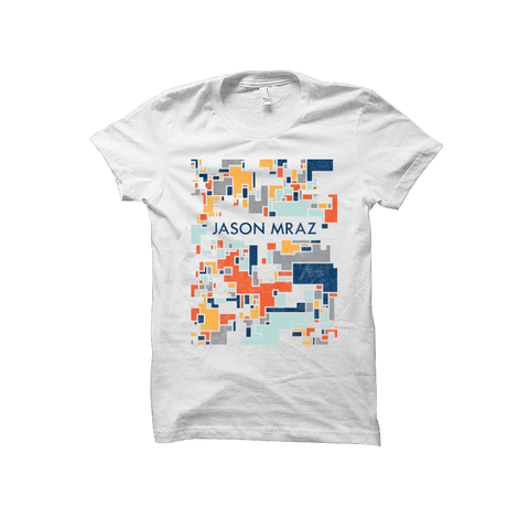Geometric Women's T-Shirt