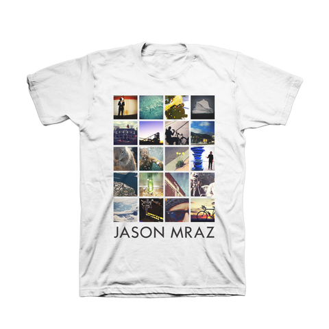Instagram Men's T-Shirt