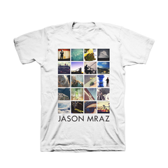 Instagram Men's T-Shirt - Jason Mraz
