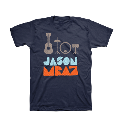 Instruments Men's T-Shirt