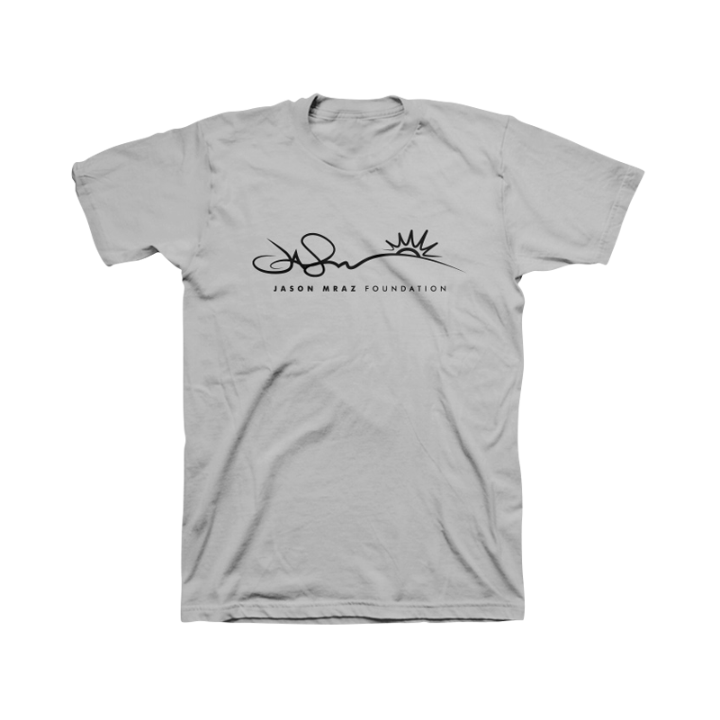 Foundation Mens T-Shirt - Jason Mraz