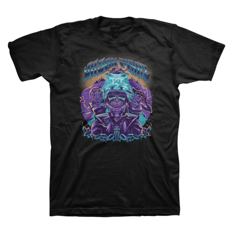 Space Catets Men's T-shirt