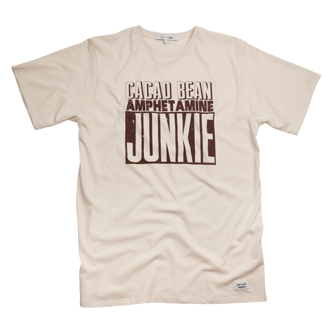 Cacao Junkie Women's Tee
