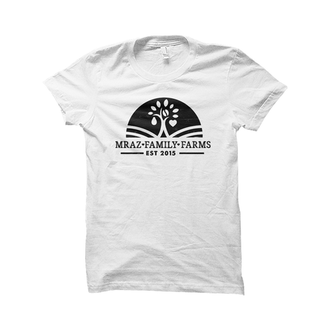 Mraz Family Farms Women's Tee