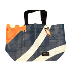Rareform Large Tote - Jason Mraz