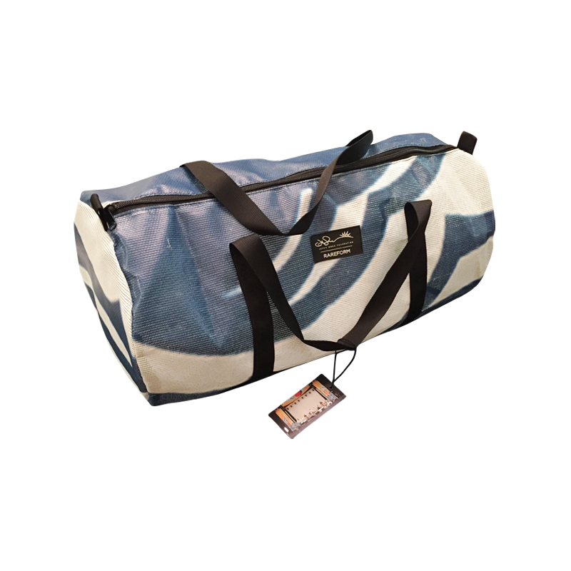 Rareform Small Duffle Bag - Jason Mraz