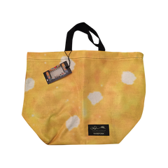 RareForm Small Tote Bag - Jason Mraz