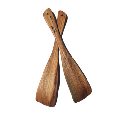 Avocado Wood Salad Spoons - Jason Mraz