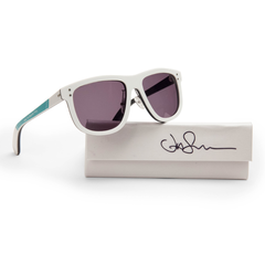 Yes! Vinyl Sunglasses (Hello, You Beautiful Thing) - Jason Mraz  - 1