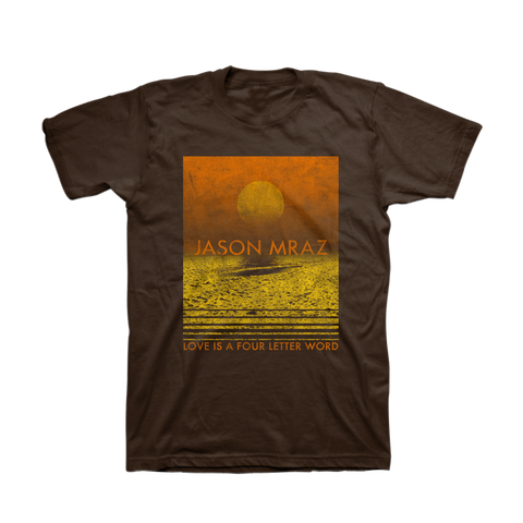 Ocean Sunset Men's T-Shirt