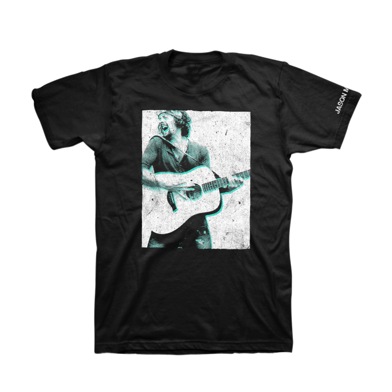 RNR Men's T-Shirt - Jason Mraz