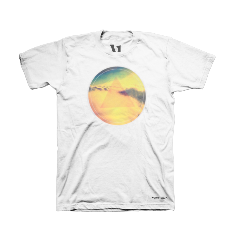 Vuori X Mraz Collaboration T-Shirt - Jason Mraz