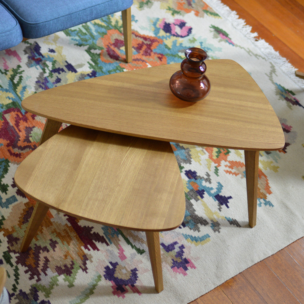Model 366 Long Coffee Table