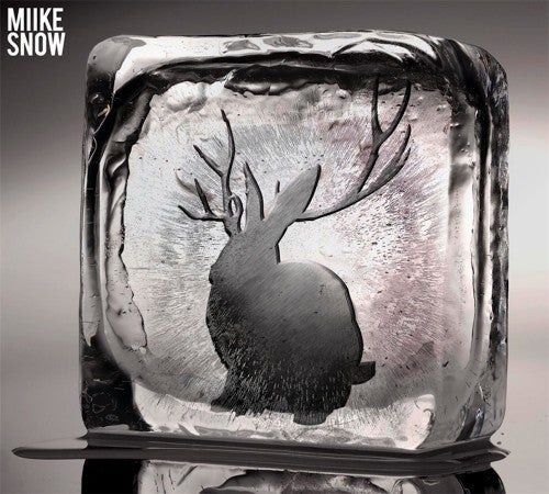 Miike Snow CD