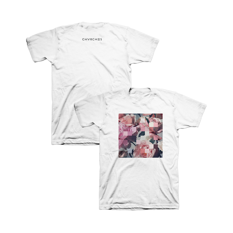 Every Open Eye Unisex Tee - Chvrches US   - 1
