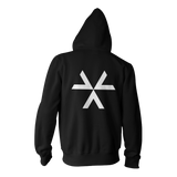 Recover Zip-Up Hoodie - Chvrches US   - 2