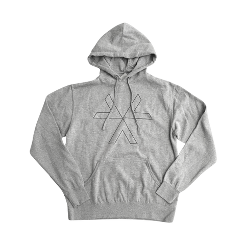 Recover Pullover Hoodie