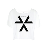 Recover Crop Top - Chvrches US   - 2