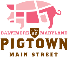 Pig Town Festival - MD Womens Expo Vendor Registration
