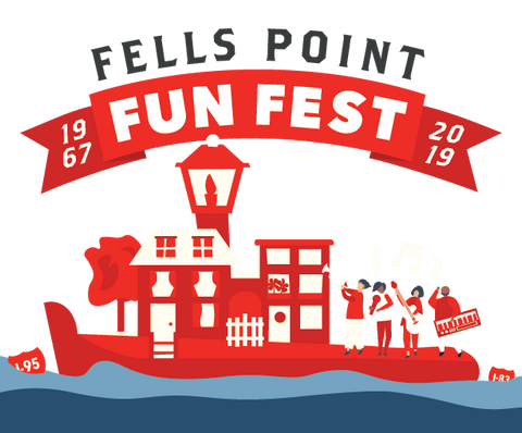 My Maryland - Fells Point Fun Festival