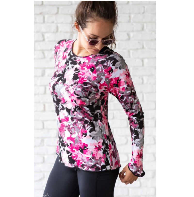 Sun Protector Extreme - Graphic Floral