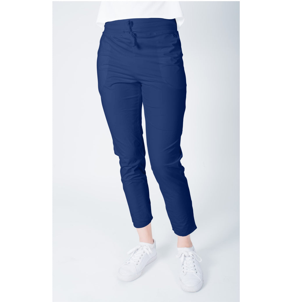 Multi Purpose Jogger - Navy