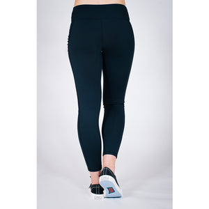 Ball Pocket Legging - Black