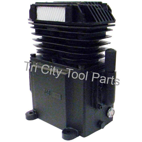 040-0354 Pump Assembly , 755H Air Compressor Pump Coleman / Sanborn