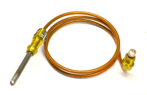 "03497 Thermocouple 21"" LB WHITE"