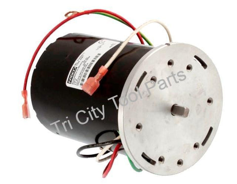 097308-06 Motor Kit For Desa  Master  Reddy Heaters  Replaces 079505-01 079505-02 079505-03