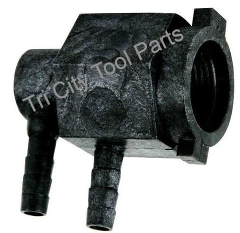 079980-01 Nozzle Adaptor Reddy Desa Kerosene Heaters