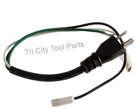 098219-38 / 098219-17 Power Cord Reddy Desa Heaters Replaces 098219-31