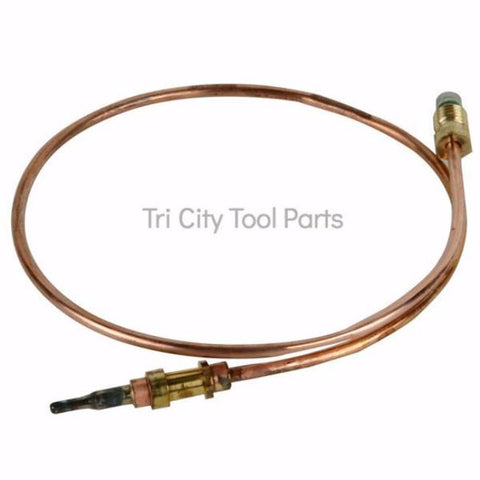 098593-01 Thermocouple  Reddy / Master / DEAS Propane Forced Air Heater