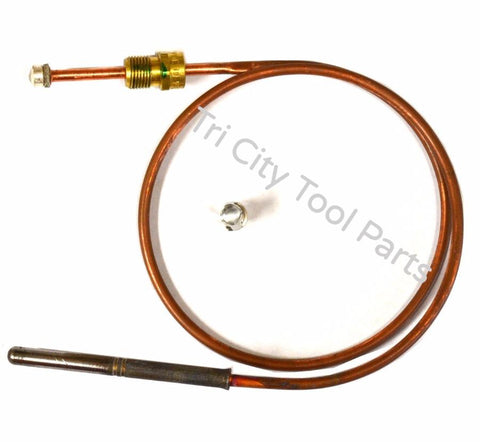 099236-01 Thermocouple  Reddy Desa, 6233 , 6233NR Universal