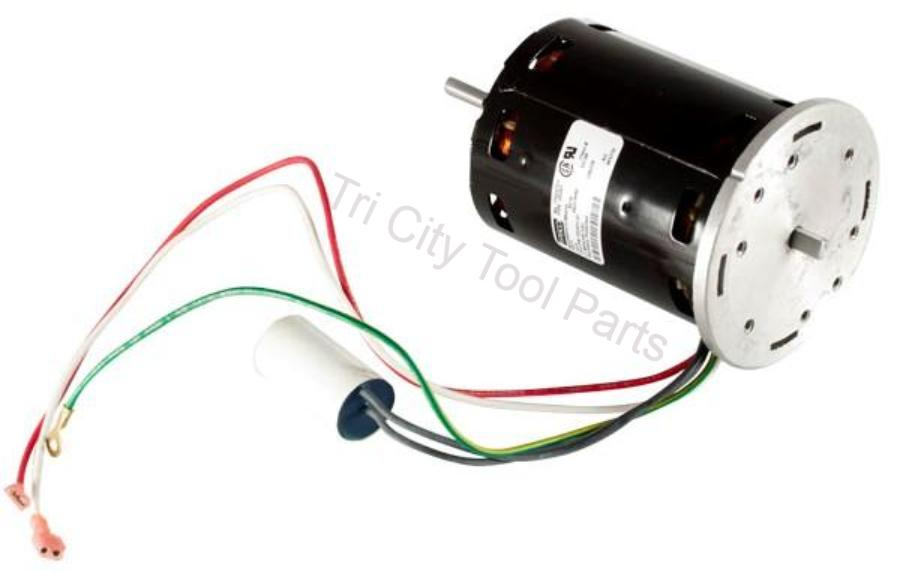 102001-30 Motor Kit For Desa Master Reddy Heaters Replaces