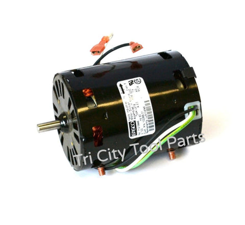 102366-01 Motor 100K LP For Desa  Master  Reddy 100,000 BTU LP Heaters