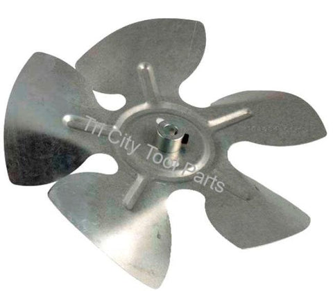 103684-01 Fan Reddy Desa Forced air Kerosene Heaters