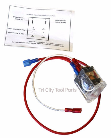 103847-01 Relay Kit  Desa LP Heaters  Replaces 113875-01