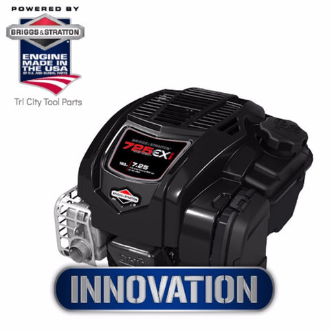 104M02-0021-F1 Briggs & Stratton Engine  725RXI ReadyStart®