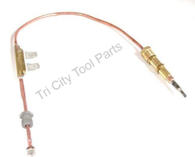 113884 01 Thermocouple Reddy Master Desa Lp Heaters