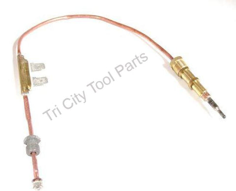 113884-01 Thermocouple Reddy / Master / Desa LP Heaters