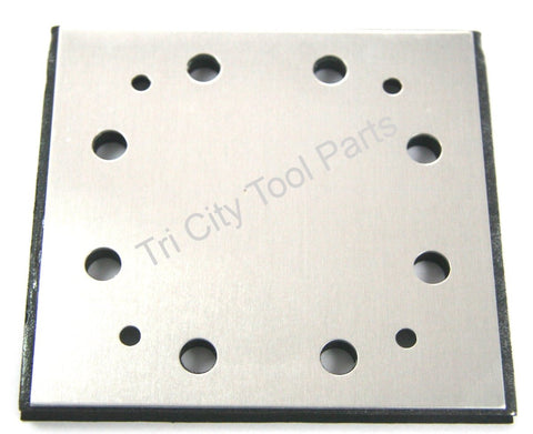 Replacement 13592 Porter Cable Sander Pad & Backing Plate - Replaces 893667 / 13592 Model 340