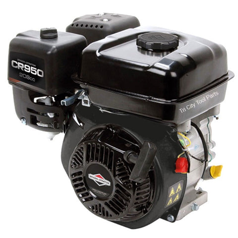 13R232-0001-F1 Briggs & Stratton Engine CR950 Series  W/ Dura-Bore™