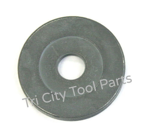 153479-00 DeWalt Blade Clamp Washer , Outer  DW744 Table Saw