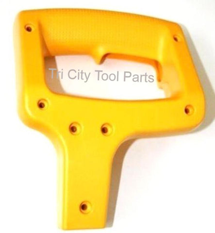 153755-01 DeWalt Miter Saw Handle Clamshell Set - DW708 Types 1, 3  & 4