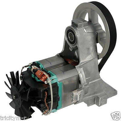 N102531 Air Compressor Pump Amp Motor Kit Oil Less Porter
