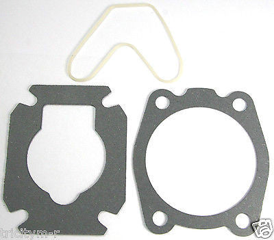 201797GS Gasket Kit  Briggs & Stratton / Brute Air Compressor Genuine OEM Parts