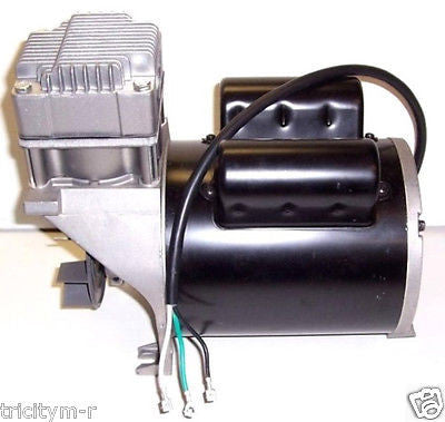 WL373001SJ  Campbell Hausfeld  Air Compressor Pump / Motor Kit  WL373001