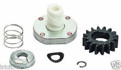 696541 Briggs & Stratton Elct Starter Drive Kit  Genuine OEM Parts  Repls 497606